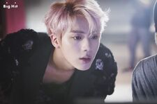 Jin Wings Shoot (3)