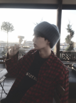 Suga Twitter Oct 23, 2018 (1)