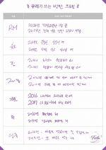 BTS 2017 Profile 3