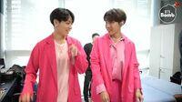 BANGTAN BOMB j-hope & JK's Free Dance! - BTS (방탄소년단)