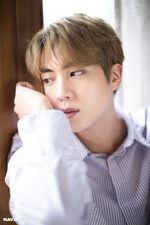 Jin Naver x Dispatch Mar 2019 (2)