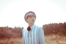 Suga Young Forever Shoot (4)