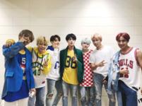 BTS Official Twitter October 1, 2017