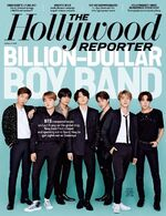 BTS The Hollywood Reporter Magazine Oct 2019 (1)
