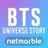 BTS Universe Story Game Icon