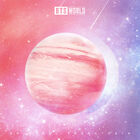 BTS World OST Cover