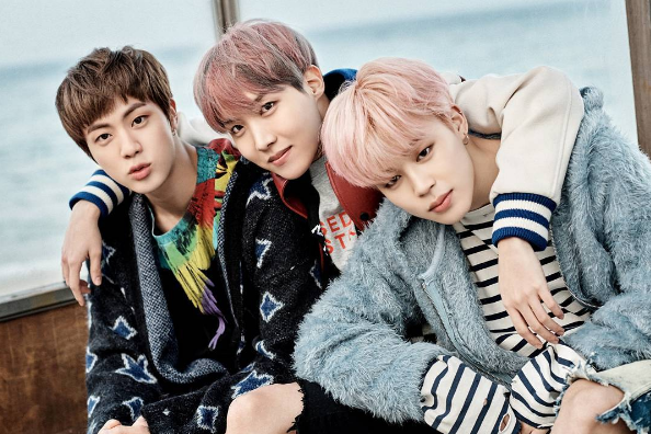 File:Jin, J-Hope and Jimin You Never Walk Alone.png