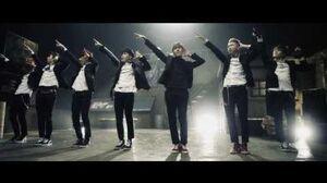 BTS (방탄소년단) '상남자 (Boy In Luv)' Official MV (Choreography Version)
