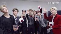 EPISODE BTS (방탄소년단) @2018 MGA