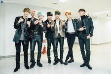 BTS 2016 Photo Album 19
