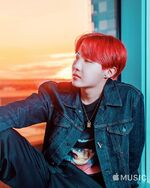 J-Hope Apple Music