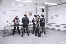 MIC Drop MV Shooting 3