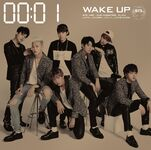 Wake Up Limited Ver A