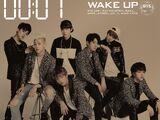 Wake Up (album)/Gallery