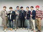BTS Official Twitter Dec 1, 2018 (2)