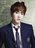 Suga Boy In Luv Japan