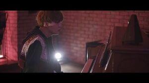 BTS (방탄소년단) WINGS Short Film 4 FIRST LOVE