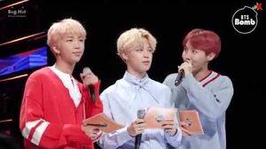 BANGTAN BOMB BTS won 1st place (subtitle