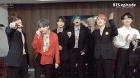 EPISODE BTS (방탄소년단) @ SNL