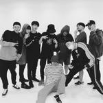 BTS and Hitman Bang Twitter October 9 ,2017 (2)