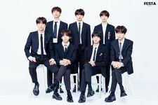 Family Portrait BTS Festa 2018 (1)