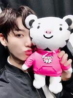 Jungkook Twitter Jan 7, 2018