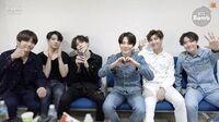 BANGTAN BOMB Last day of 'FAKE LOVE' stage @ Ingigayo - BTS (방탄소년단)