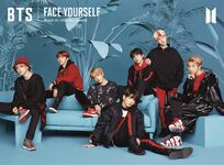 Face Yourself Limited C