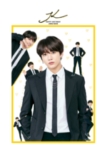 Happy Birthday Jungkook 2018