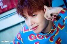 J-Hope Love Yourself Her Shoot (1)