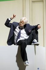 Persona MV Shooting (10)