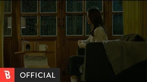 Teaser 2 LeeSoRa(이소라) - Song request(신청곡) (feat. SUGA of BTS)