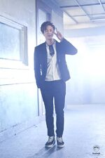 Boy In Luv Unpublished Photo 5