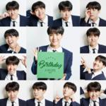 Happy Birthday J-Hope 2018