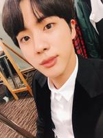 Jin Twitter Dec 1, 2017 (1)