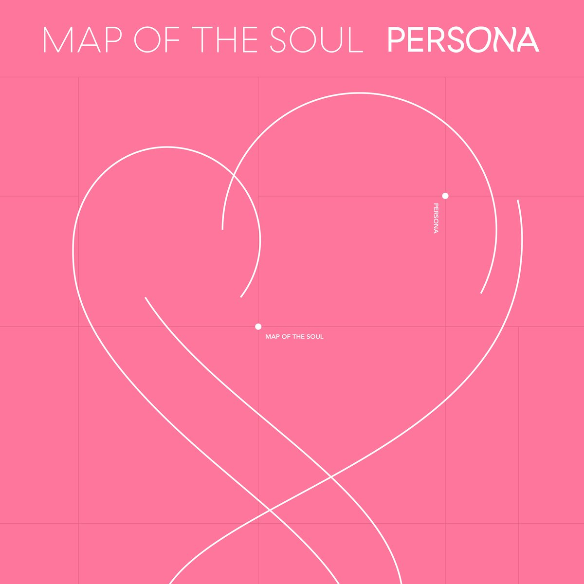 Map of the Soul: Persona | BTS Wiki | FANDOM powered by Wikia