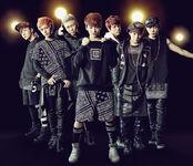 No More Dream Japan BTS