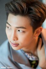 RM Naver x Dispatch May 2019 1