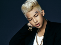 Rap Monster D&W 1