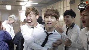 BANGTAN BOMB Welcome to BTS Class, Mr