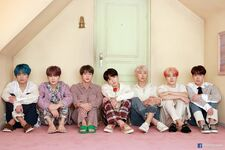 BTS Map of the Soul Persona Shoot (1)