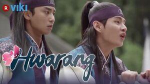 Hwarang - EP 18 BTS V (Kim Taehyung)'s Death Eng Sub