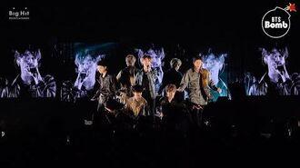 BANGTAN BOMB 'Let Go' Stage Cam (BTS focus) @ 191215 MAGIC SHOP - BTS (방탄소년단)