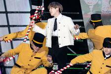 Jingle Bell Rock 2019 SBS Gayo Daejeon (3)