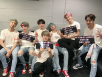 BTS Official Twitter Jan 19, 2019 (2)