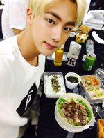Jin Twitter June 13, 2016 (2)