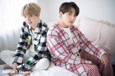 Suga and Jungkook Naver x Dispatch Mar 2019 (2)