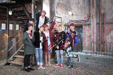BTS 2017 Photo Collection 16