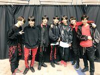 BTS Twitter Japan April 15, 2018 (2)