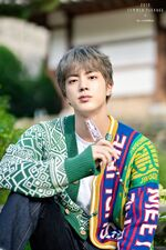 Jin Summer Package 2019 (1)